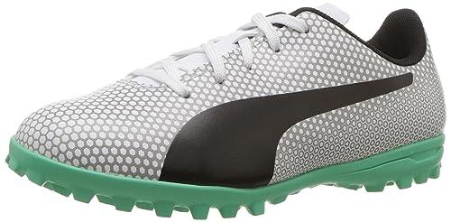 e3b82273230 Puma Kids Spirit Tt Jr Soccer Shoe  Amazon.ca  Shoes   Handbags