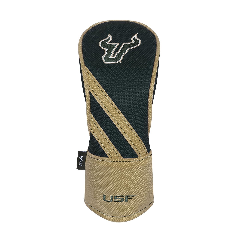Collegiateハイブリッドヘッドカバー B06WW8PGGC Notre Dame Fighting Irish