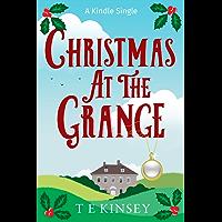 Christmas at The Grange: A Lady Hardcastle Mystery (Kindle Single)
