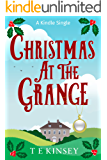 Christmas at The Grange: A Lady Hardcastle Mystery (Kindle Single)