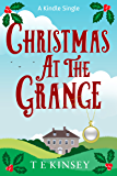Christmas at The Grange: A Lady Hardcastle Mystery (Kindle Single) (English Edition)