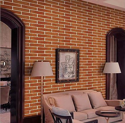 Mexital Papier Peint Adhesif Auto Collant Decoratif Wallpaper
