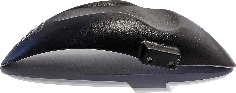 Guardabarros delantero de pl/ástico para patinete el/éctrico Dualtron Thunder