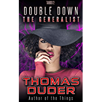 The Generalist - Taboo 2: Double Down (English Edition)