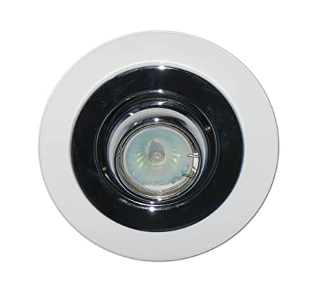Round downlightspotlight surroundbezel buy 2 get 1 free 60mm round downlightspotlight surroundbezel buy 2 get 1 free 60mm hole aloadofball Images