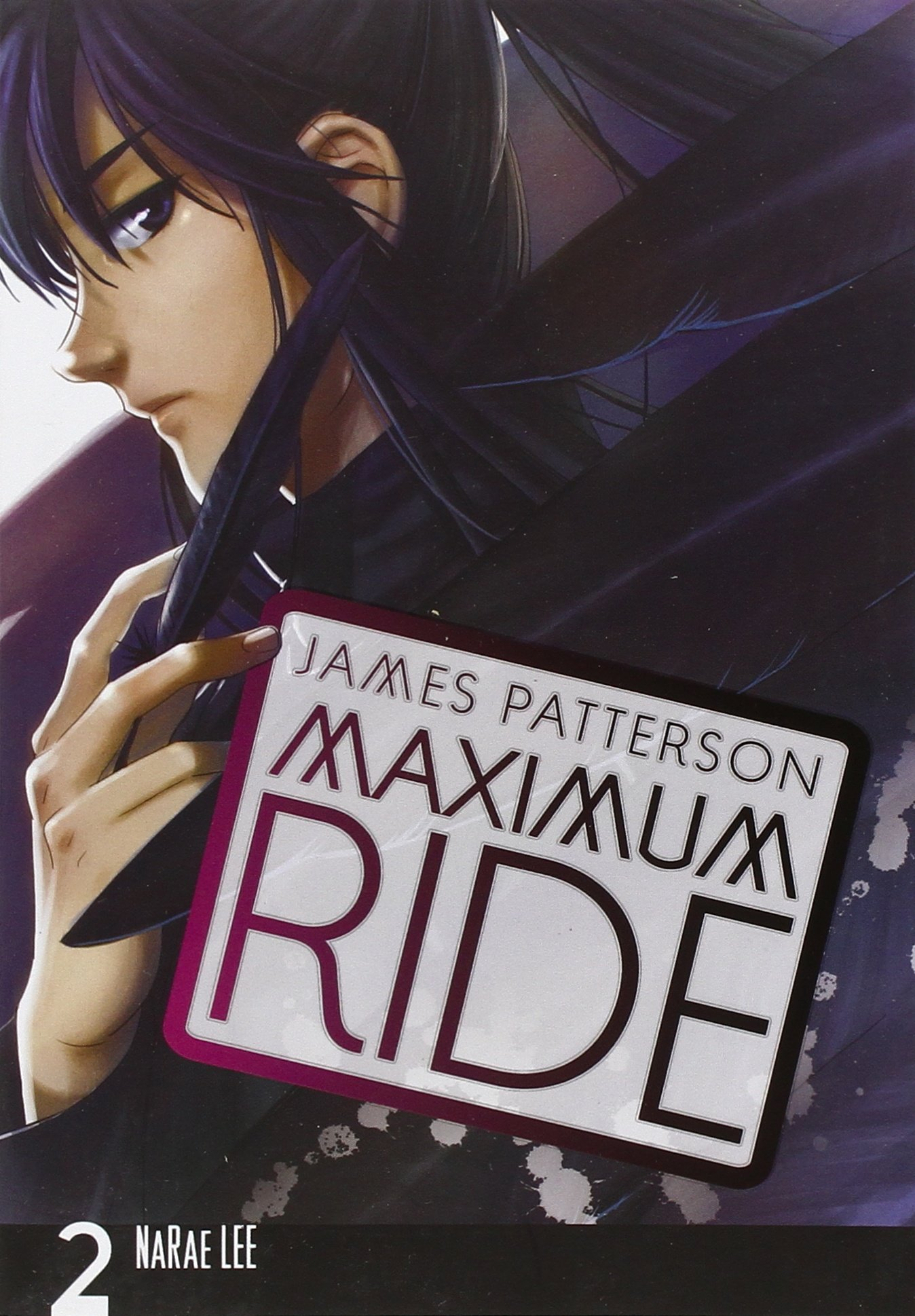 Maximum Ride Manga Vol 2