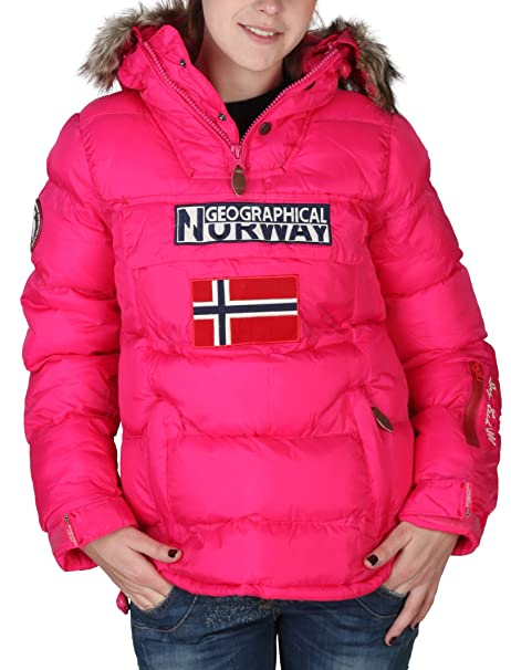 hot sale online 32c53 a3969 GEOGRAPHICAL NORWAY - Piumino - donna - GEOGRAPHICAL NORWAY ...