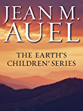 The Earth's Children Series 6-Book Bundle: The Clan of the Cave Bear, The Valley of Horses, The Mammoth Hunters, The Plains of Passage, The Shelters of Stone, The Land of Painted Caves