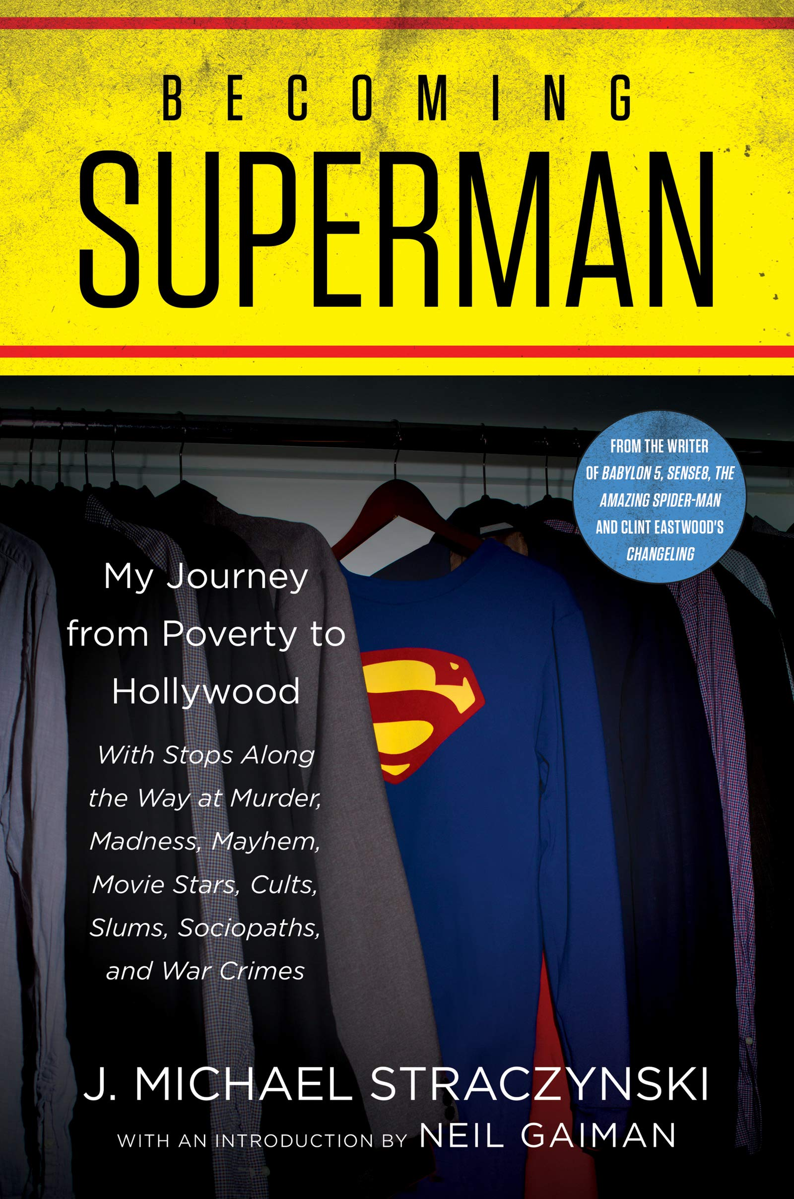 supermans hero journey