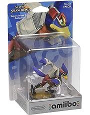 Nintendo - Figura Amiibo Falco (Serie Smash Bros)