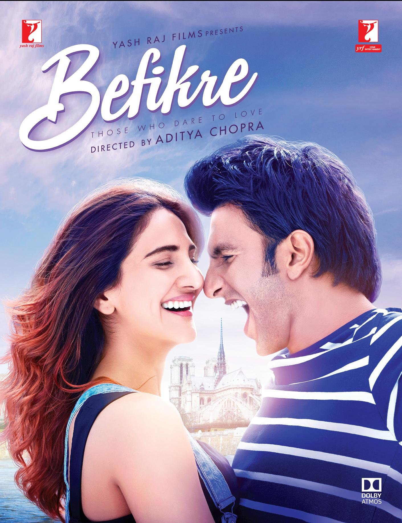 watch befikre online free with english subtitles