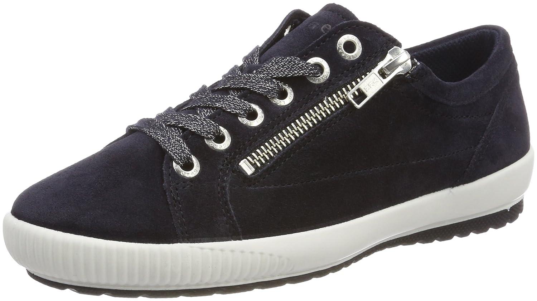 Legero Tanaro, Zapatillas para Mujer 38 EU Azul (Oceano)