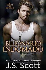 Bilionário Indomado ~ Tate (A Obsessão do Bilionário, Livro 7) eBook Kindle