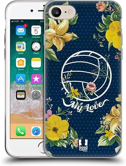 cover iphone 7 pallavolo