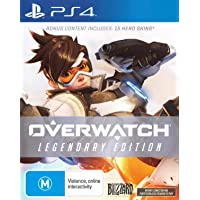 Overwatch Legendary Edition (PlayStation 4)