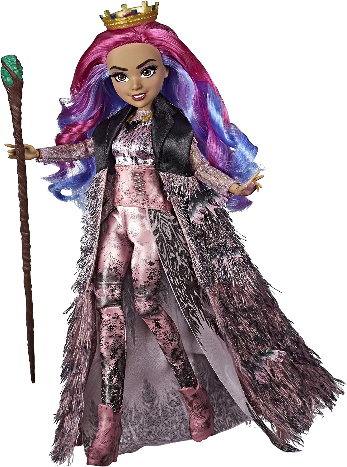 Queen of Mean doll