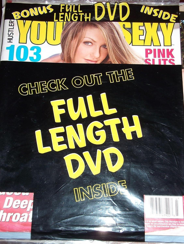 Merchandise Adult dvd