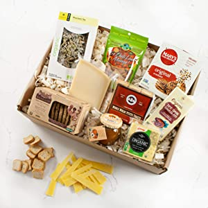 Organic Delights Gourmet Collection