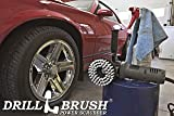 Polisher - Scrub Brush - Carpet Cleaner - Rug