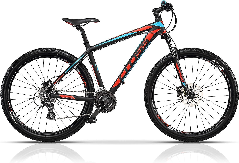 Bicicleta Mountain Bike Cross GRX 29