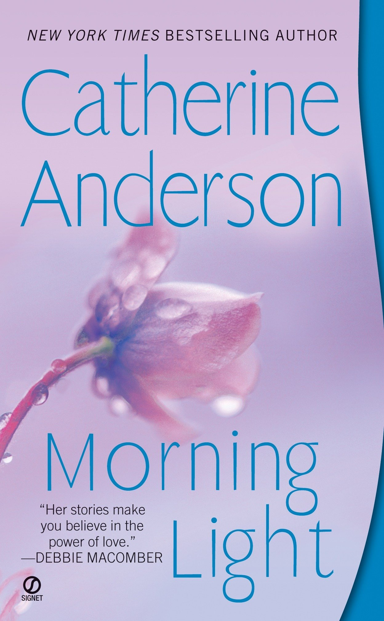Read Online Morning Light (Harrigan Family) pdf