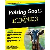 Raising Goats Fd.