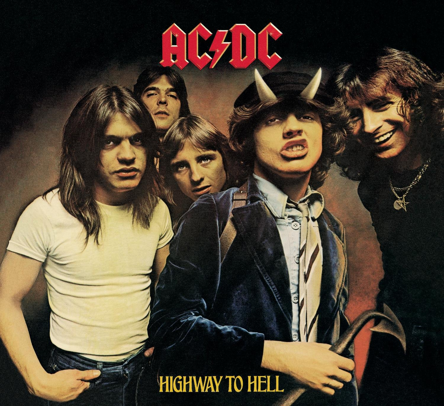 【全曲レビュー】AC/DC – Highway To Hell