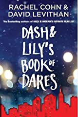 Dash & Lily's Book of Dares (Dash & Lily Series) Paperback