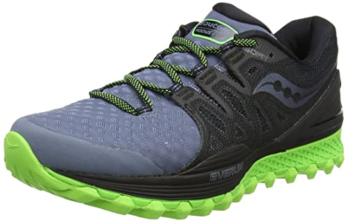 Saucony Chaussures Femme Trail Running Xodus ISO Femme