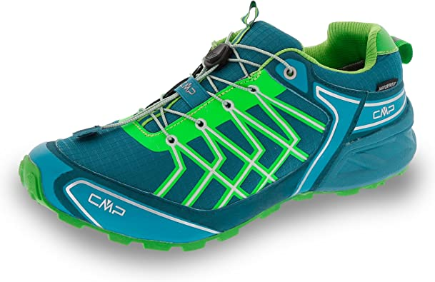 CMP Super X, Zapatillas de Trail Running para Hombre: Amazon.es ...