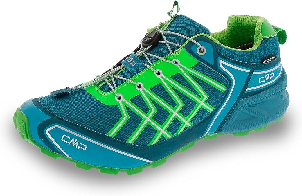 CMP Super X, Zapatillas de Trail Running para Hombre: Amazon.es ...