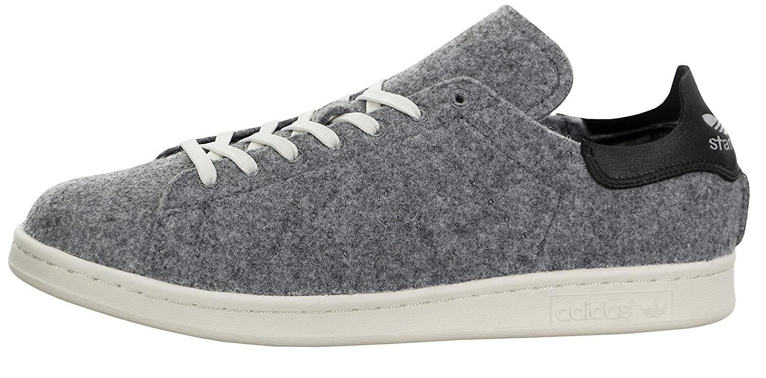 outlet store 0afbd 869e9 adidas Women's Stan Smith Ankle-High Fashion Sneaker