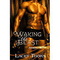 Waking the Beast (Awakening Pride Book 1) (English Edition)