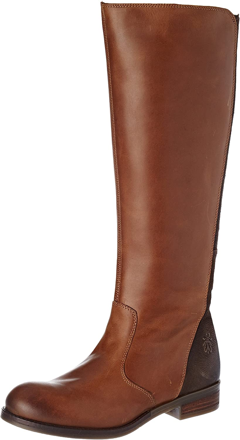 FLY London Womens Axil078fly Equestrian Boot