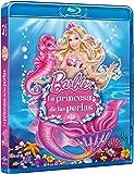 Barbie La Princesa De Las Perlas [Blu-ray]