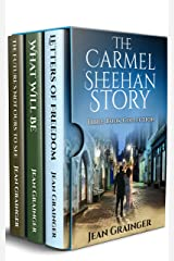 The Carmel Sheehan Story: Three Book Collection Kindle Edition