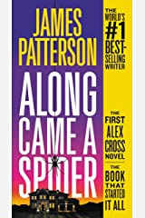 Along Came a Spider (Alex Cross Book 1) Kindle Edition