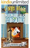 Memories Can Be Deadly (Sage Gardens Cozy Mystery Book 8)