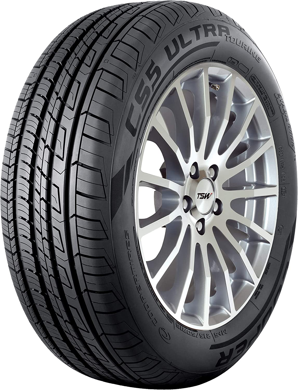 Cooper CS5 Ultra Touring All-Season 235/60R18 103V Tire