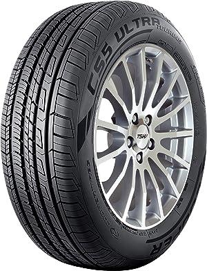 Cooper CS5 Ultra Touring All-Season 225/65R17 102H Tire