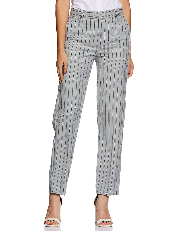 Marks & Spencer Marks and Spencer Women's Bottomwear Regular Pants