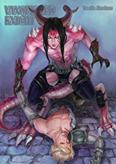 Gay anime demon