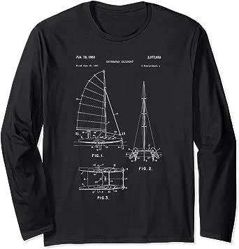 VINTAGE 90s Nautical Print BLOUSE Marine Compass Short Sleeves OVERSIZED Shirt