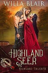 Highland Seer (Highland Talents Book 5) Kindle Edition