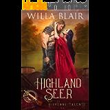 Highland Seer (Highland Talents Book 5)