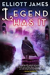 Legend Has It (Pax Arcana Book 5) Kindle Edition