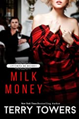 Anything He Desires (Milk Money) Kindle Edition