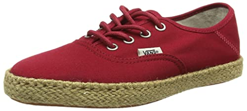 Vans Authentic ESP SURF Chilli Pepper tg. 44