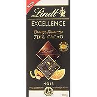 Lindt Excellence – Tableta de chocolate negro 70%