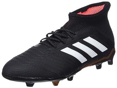 adidas Boys Predator US4.5 Black